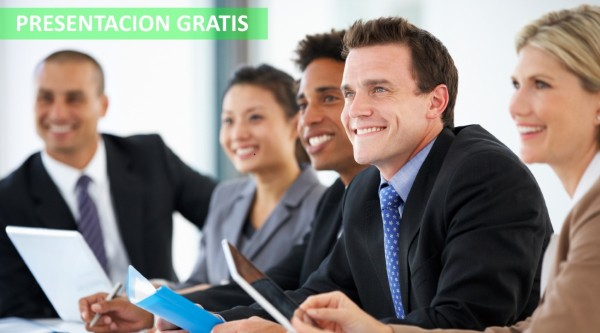 Presentacion Gratis