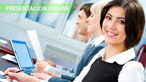 Presentacion Online